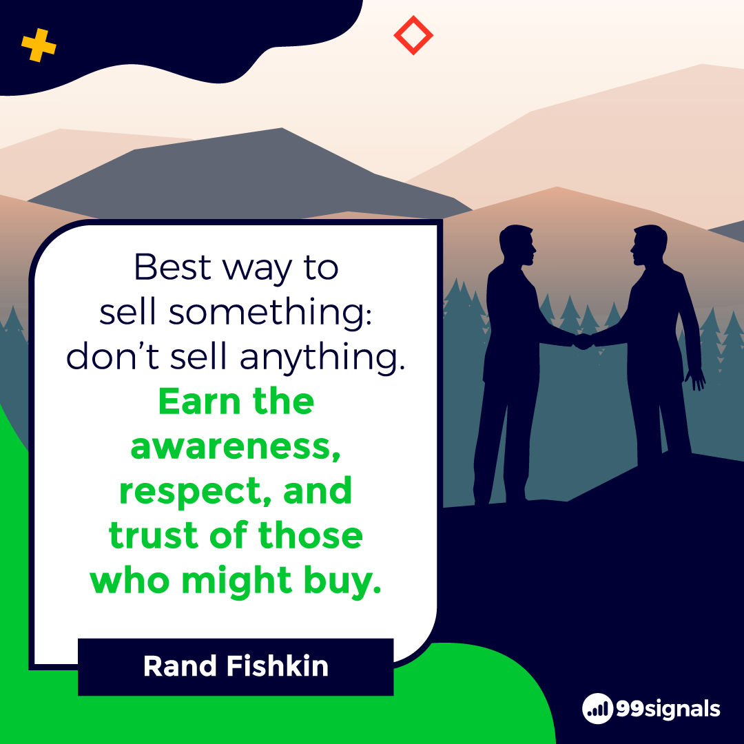Rand Fishkin Quote - Best Quotes for Entrepreneurs