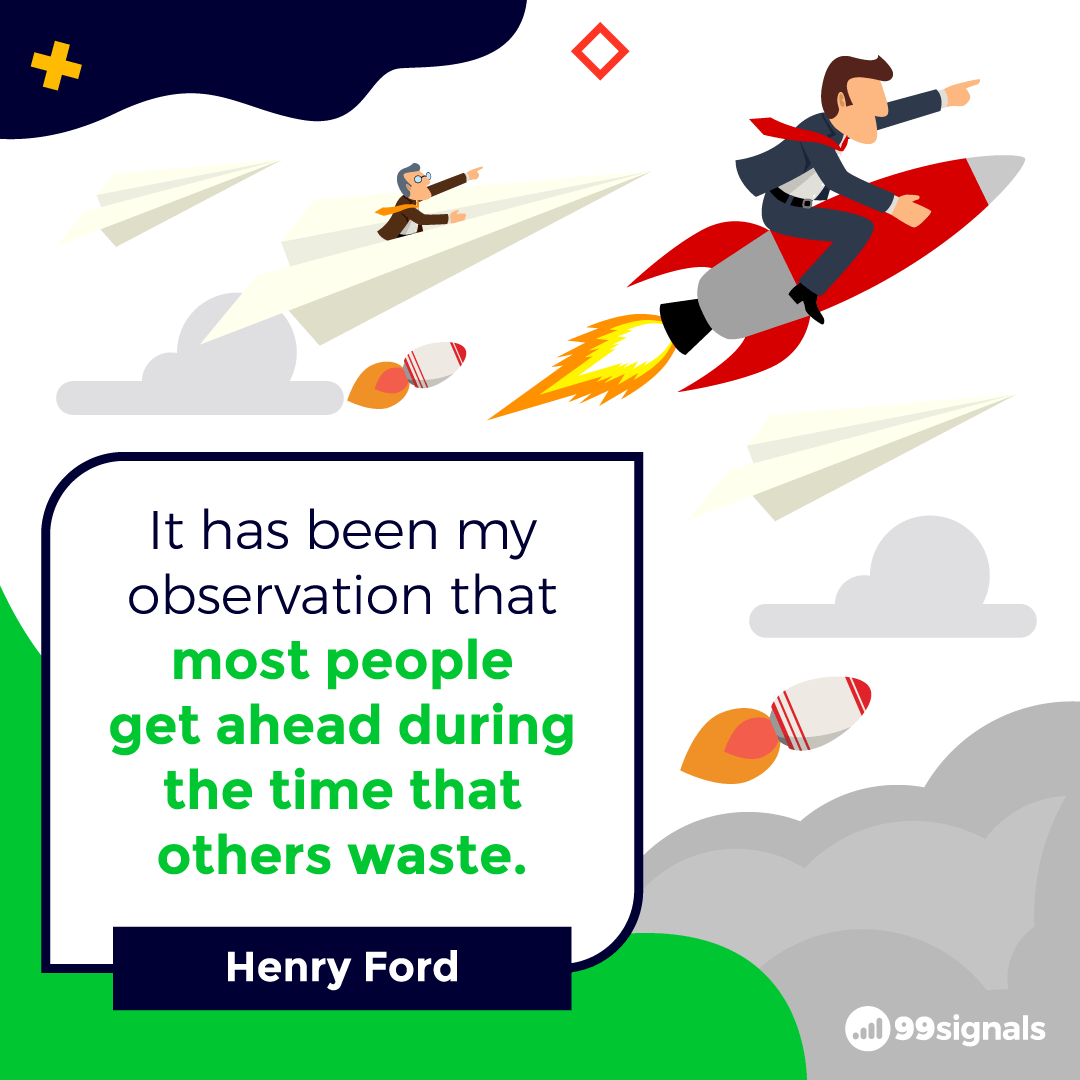 Henry Ford Quote - Inspirational Quotes for Entrepreneurs