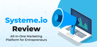 Systeme.io Review: All-in-One Marketing Platform for Entrepreneurs