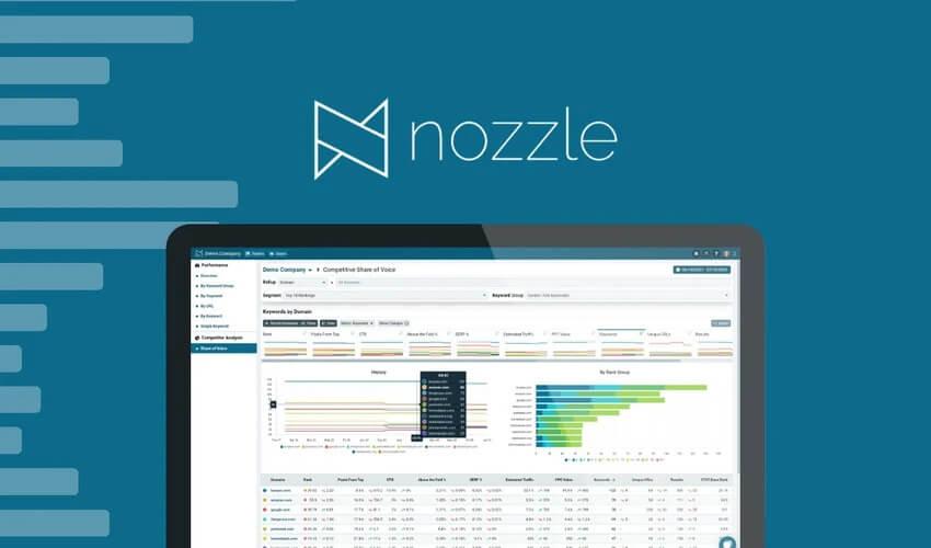 Nozzle AppSumo Deal
