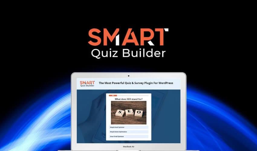 Smart Quiz Builder - AppSumo Deal
