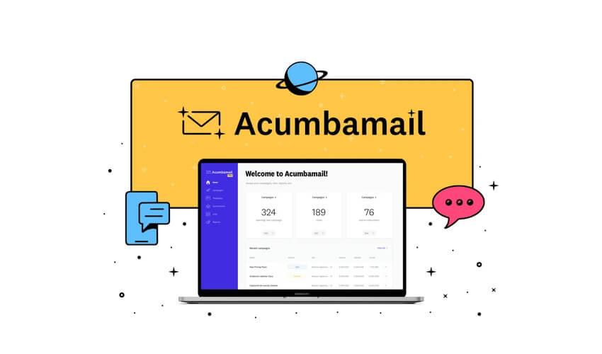 Acumbamail AppSumo Deal