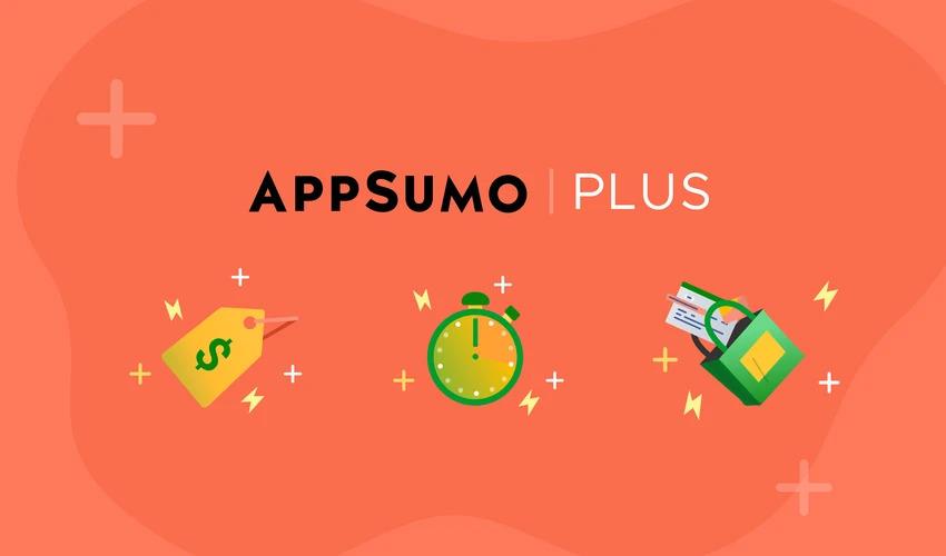 AppSumo Plus 2021